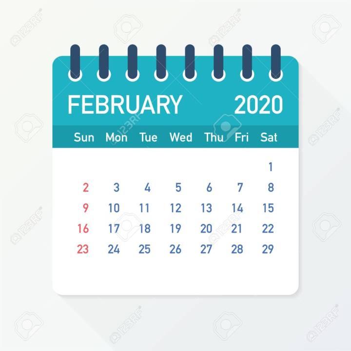February Wrap Up